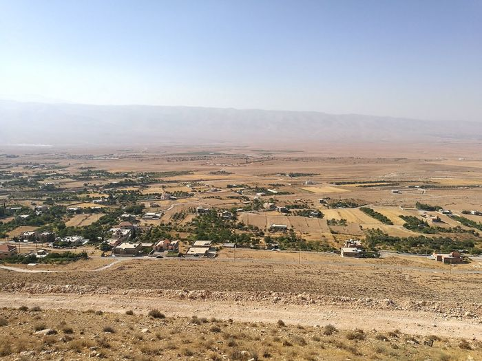 Stop listening to media lies and propaganda. It is a magical place and a must visit valley. Bekaa Valley Lebanon Beautifuldestinations Ras Baalbek New Destinations Must Visit Places