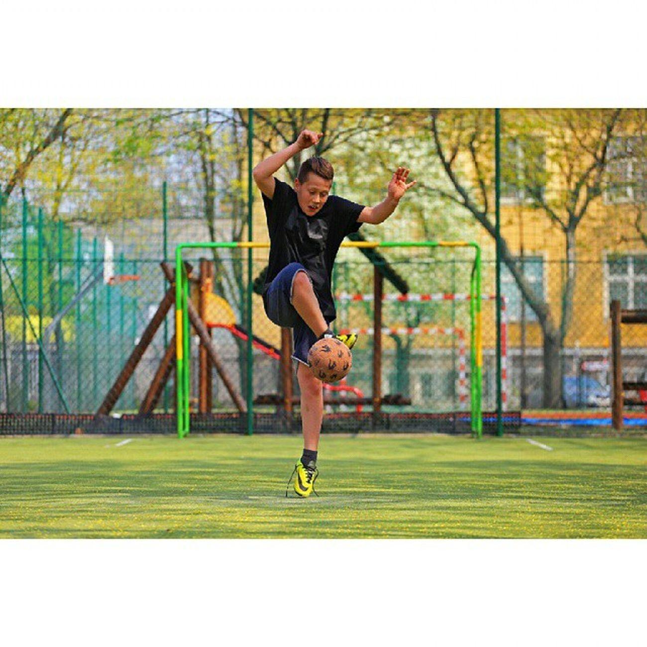 @iwokowalski Monta Soccer Football Fifa Pes Wylogojsiedozycia Streetball Canon Canon6d Gtcompany