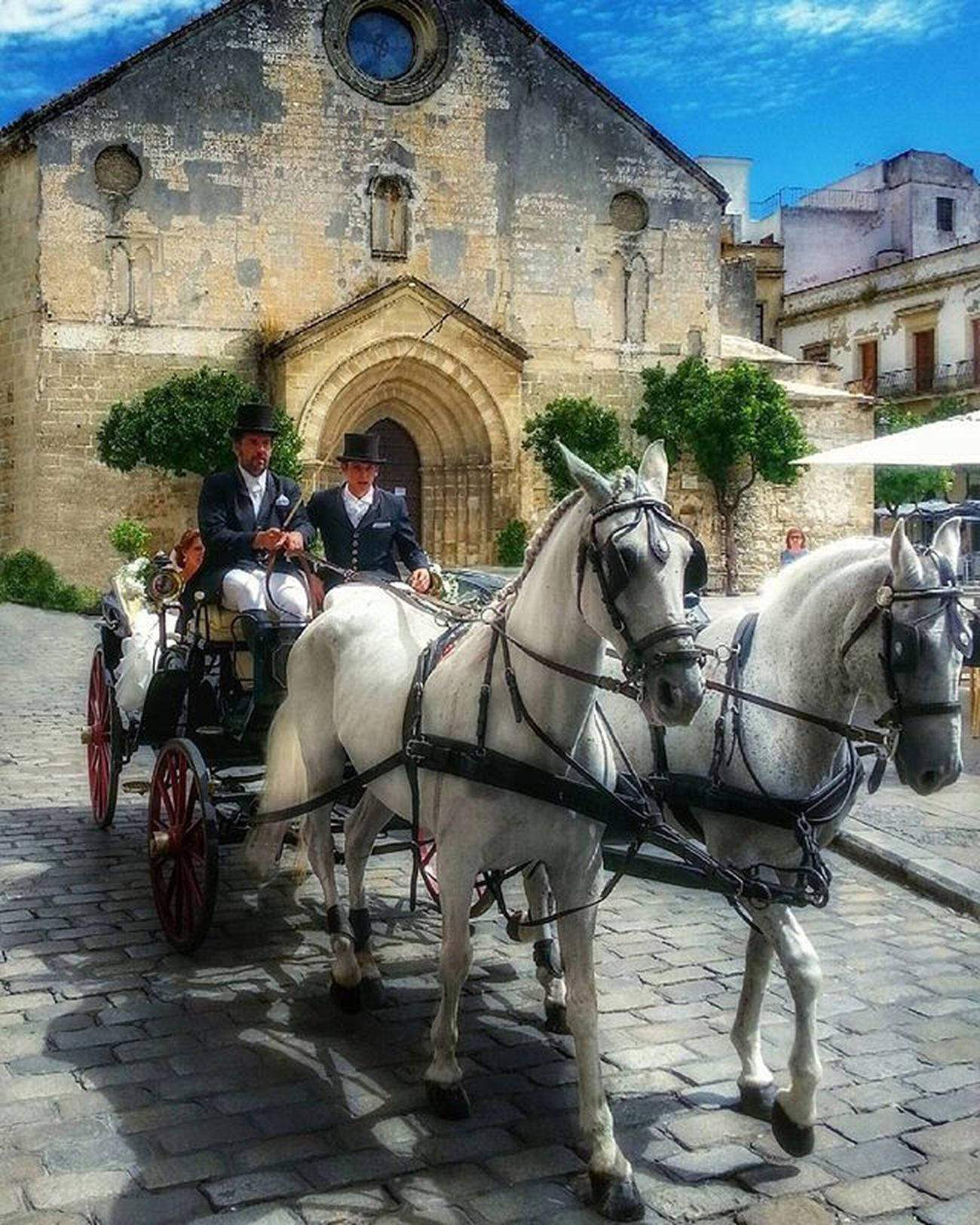 Jerez, capital del caballo. El caballo es el símbolo más representativo de Jerez junto con sus famosos vinos. ************************************************** Turismojerez Hdr_pics Hdr_lovers Great_captures_HDR Frameable Collection_hdr Ok_spain Hdr_captures Love_hdr_colour Hdr_spain Roadwarrior_hdr Estaes_cadiz IG_HDR_DREAMS Descubriendoigers Todoclick Ok_hdr Andaluciaviva Andalucia_monumental IG_andalucia Loves_cadiz Hdr_proffesional Ig_great_pics Asiesandalucia Your_worldcaptures Insta_world_free coolworld_hdr match_hdr hdr_reflex ilove_hdr turismoeuropa