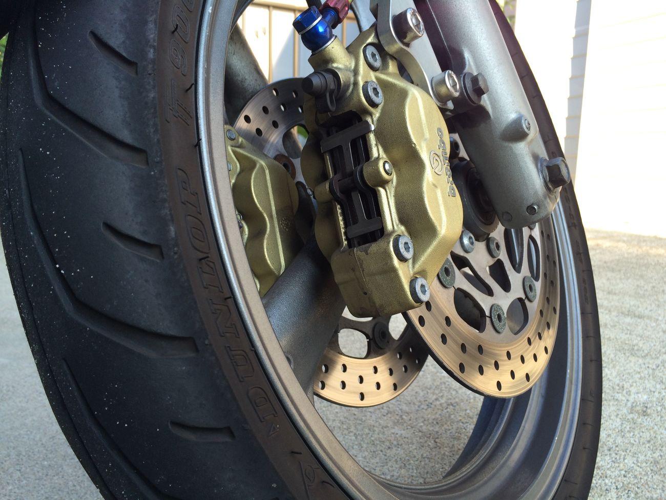 ブレンボ Brembo  キャスティングブレンボ おもちゃ Toy バイク Motorcycle 安物