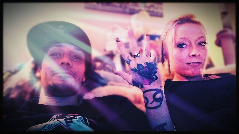 Gangsters Paradise Homie For Life ✌ Tattooedgirls Inked Ink Addict  Relaxing Enjoying Life FuckYou