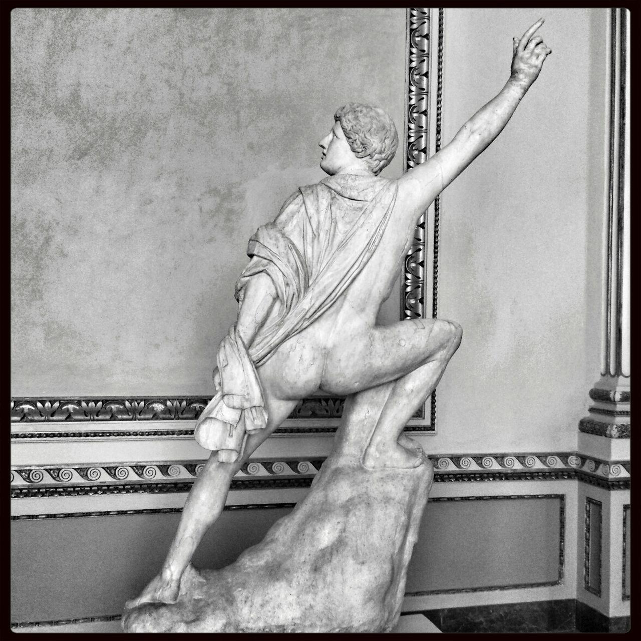 Le disco bien avant Travolta ...Galerie des offices de Florence /Firenze Florence Ig_firenze Firenze Vista Su Firenze
