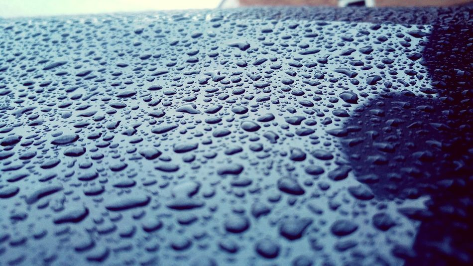 I just love the way water droplets just settle on the car, Car Taking Photos Focus Grey Photography G4 Photographyislife LG  Light And Shadow HDR LG G4 Contrast Dusk Vibrant Mobilephotography Simple Photography Waterdrops Macro Macro Photography