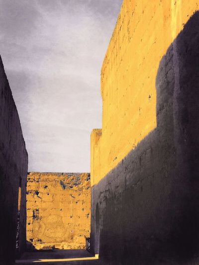 3/5 for the 5 Shot Colour Splash Challenge and inviting Andrea Marrakesh