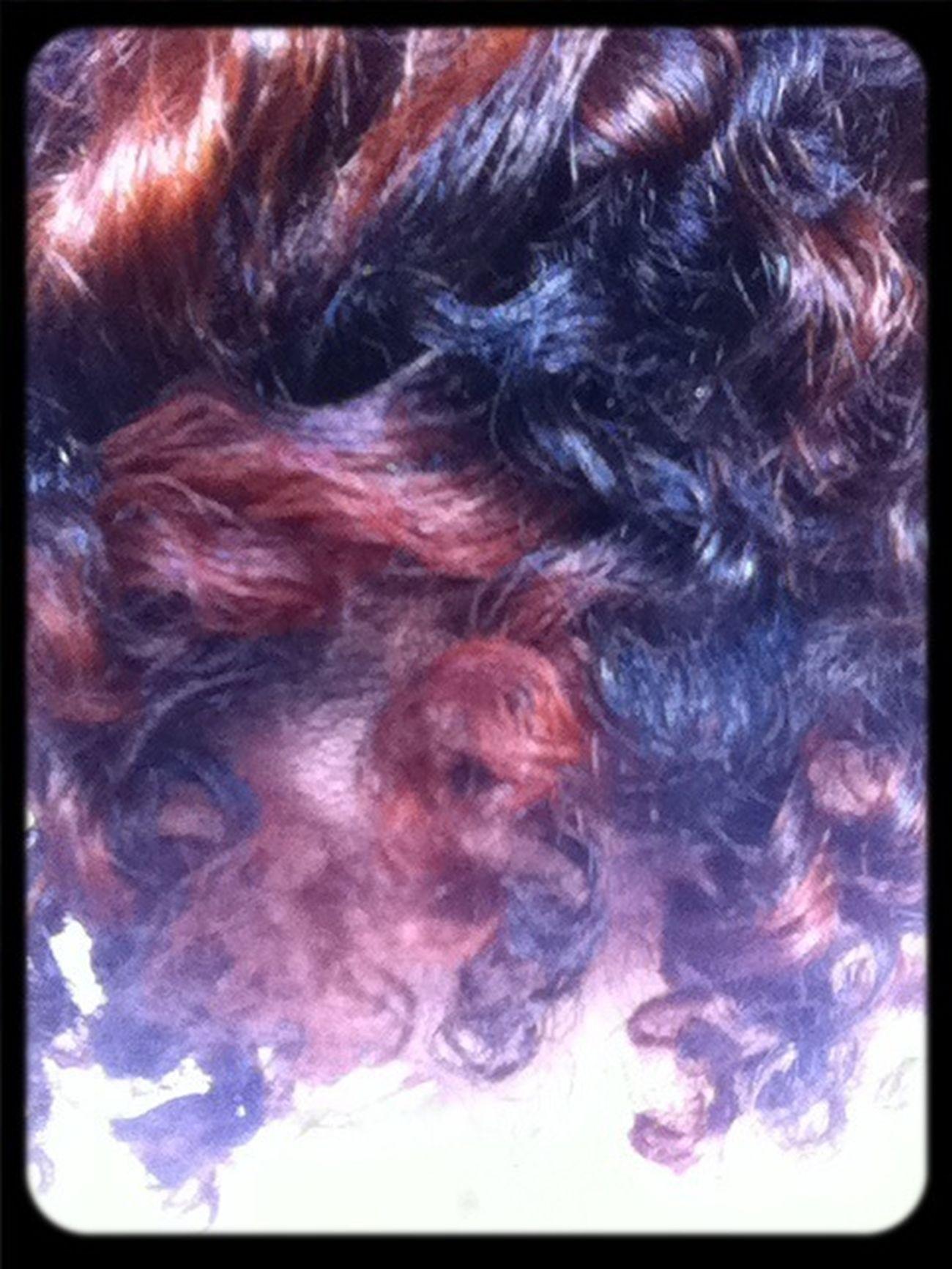 ❤'n Henna Hair!