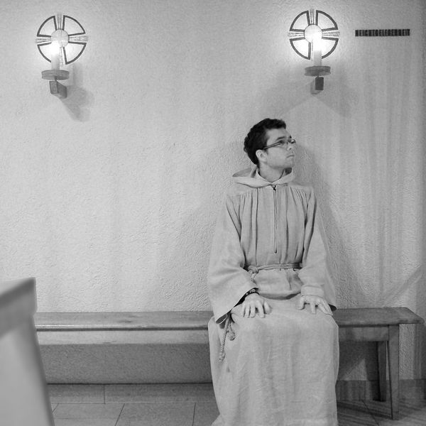 One Person Autoportrait Waiting Indoors  Young Adult Men One Man Only Only Men Day Arturhippe Pokojartura Polishpriest Sadangel