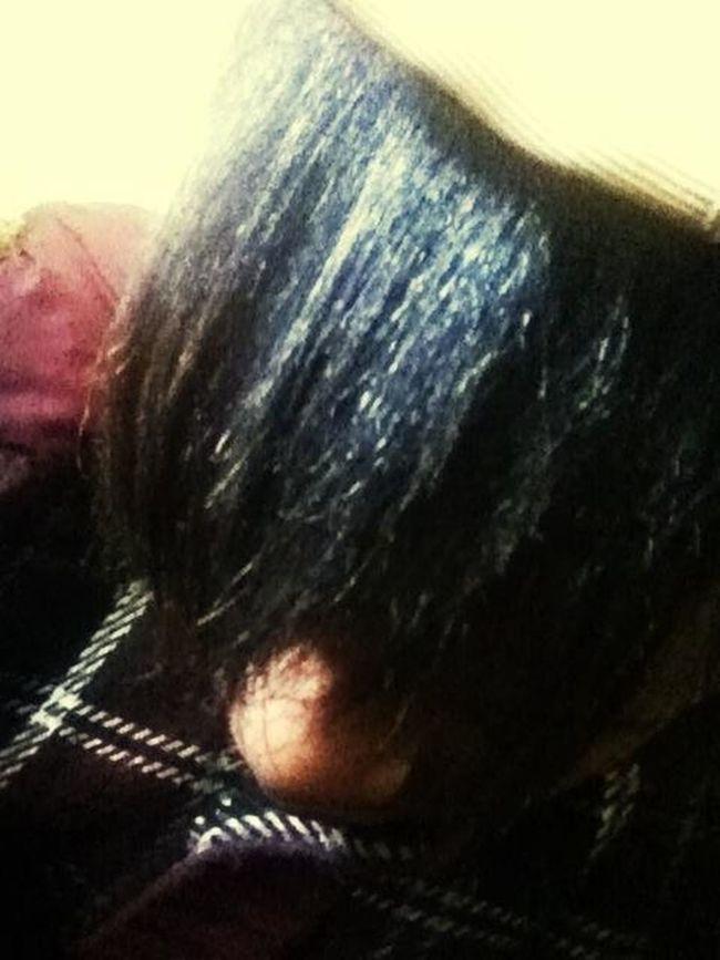 Gotta Get My Hair Did >:(