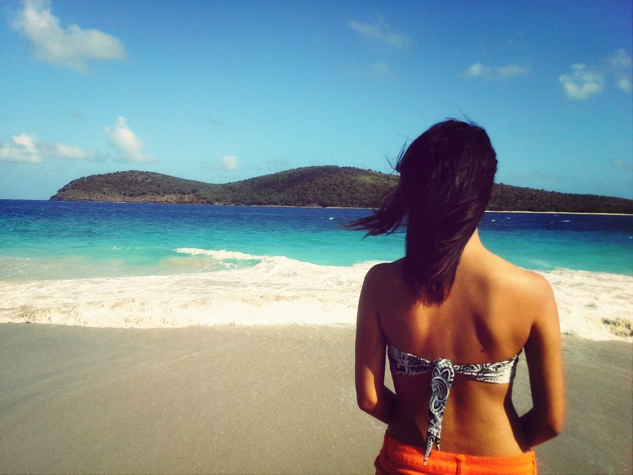 Finding my destiny That's Me Beach Enjoying The Sun Relaxing