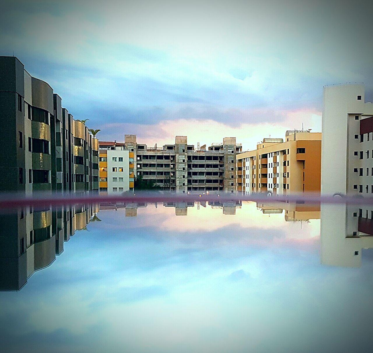 Brasília Brasília - Brazil Brasil Cloud - Sky Sky Reflections