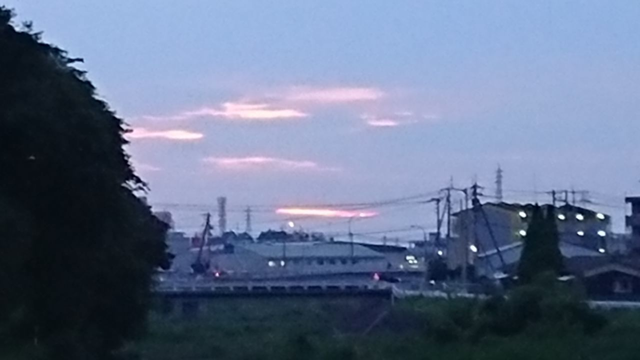 sky, no people, nature, outdoors, built structure, industry, architecture, sunset, factory, beauty in nature, building exterior, day, water