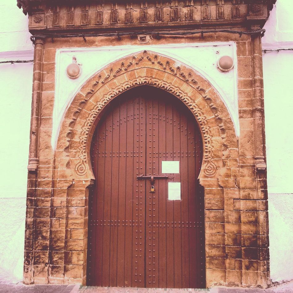 Traditional Morrocan Street Doors ## Mobileartistry