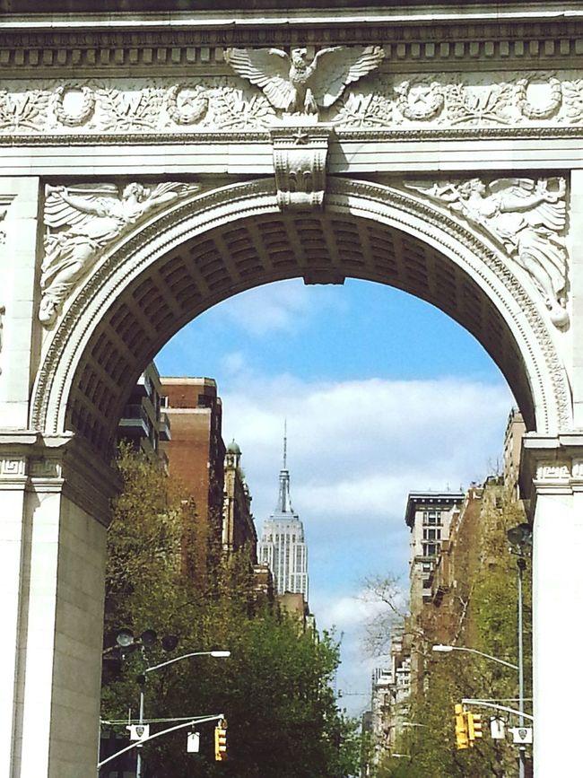 New York Newyork Building Empirestatebuilding Lovenewyork Travel Travel Photography USA America