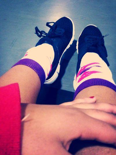 I Love These Socks