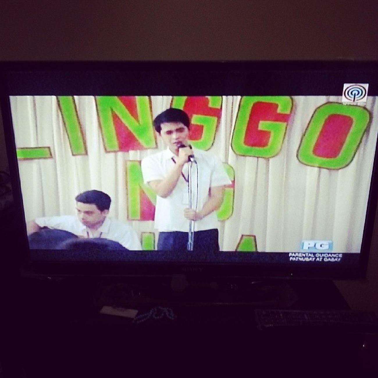 kinikilig ako! marlo mortel singing my favorite song in maalaala mo kaya. :D Abscbn Marlomortel