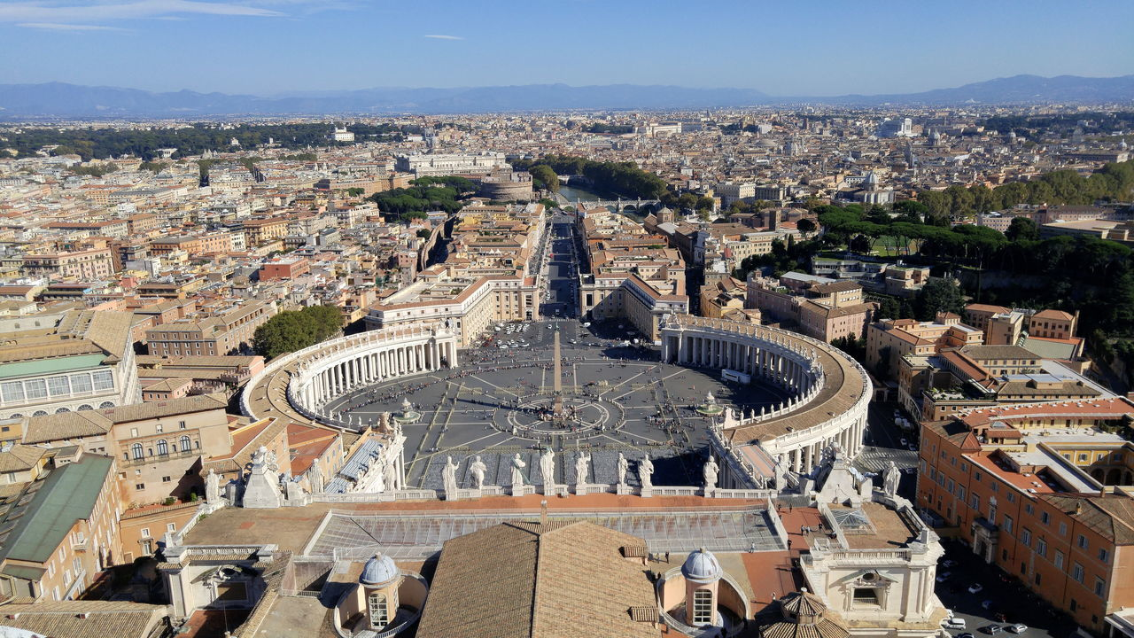 Saint Peters Saint Peter's Basilica Italy❤️ Italy🇮🇹 Italy Holidays Italy Photos Vatican VaticanCity Vatican City Vaticano Vatican Roma Building Exterior Outdoors Architecture City