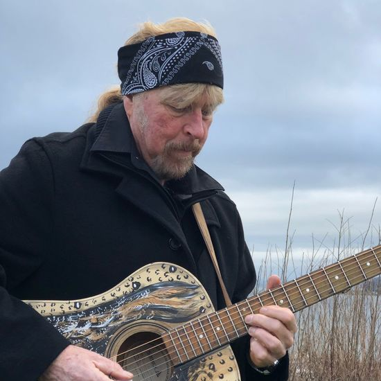 Women's Protest—and men! EyeEm Selects Beard Music One Person Guitar Waist Up Real People Musical Instrument Playing Plucking An Instrument Electric Guitar