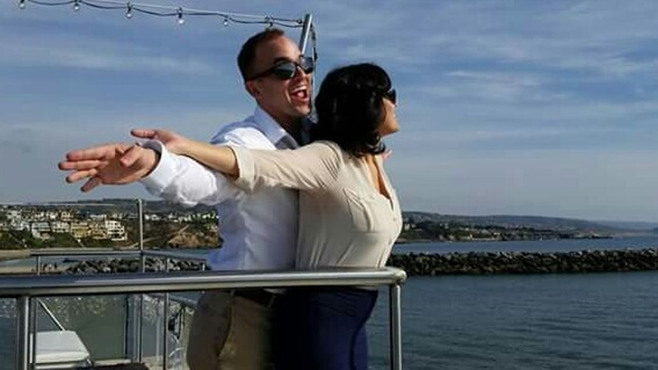 Titanic moment :) Nofilter Lovehim❤ Cruise Beautiful Enjoying The Sun Cali South1:)