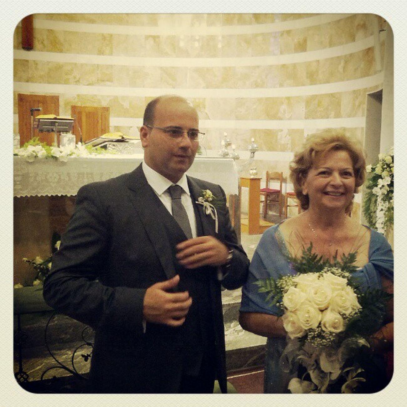 Gente che si sposa a momenti