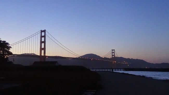 Bridges San Francisco Golden Gate Bridge Eyeem Northen California Bayarea Bay Living