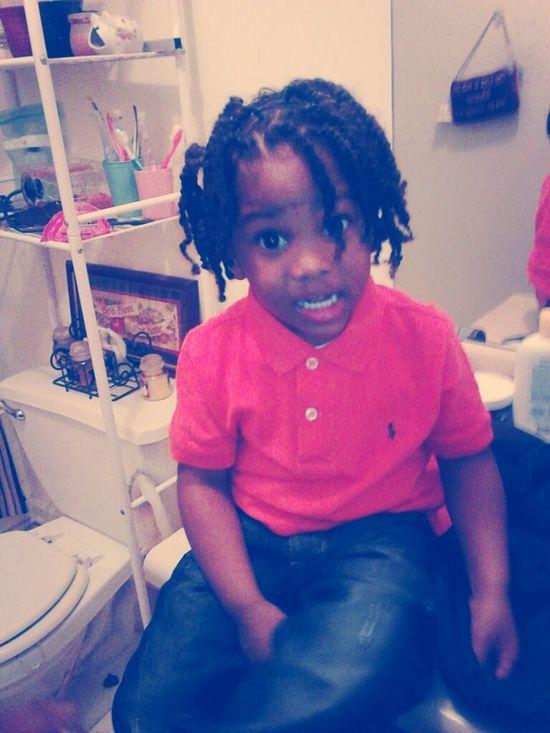 nephew (: