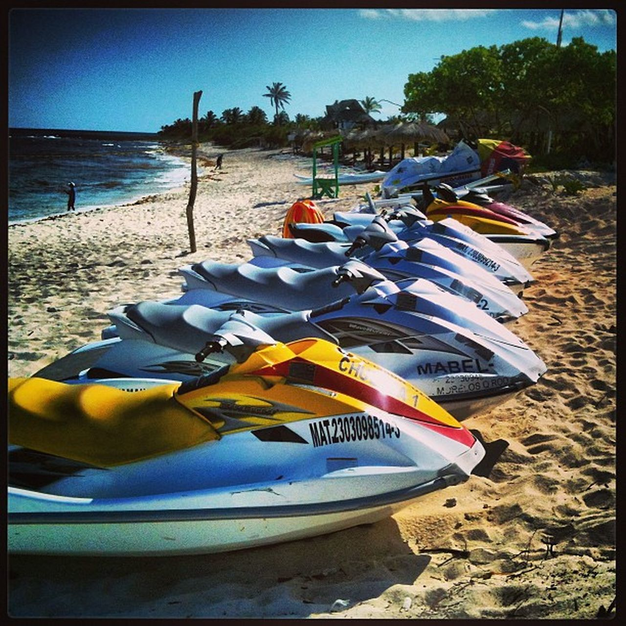 Punta Venado Squaready Playa Igers Igersmexico Cancun Playadelcarmen Puntavenado Jetsky Aquatic Acuatica Mexingers Mextagram