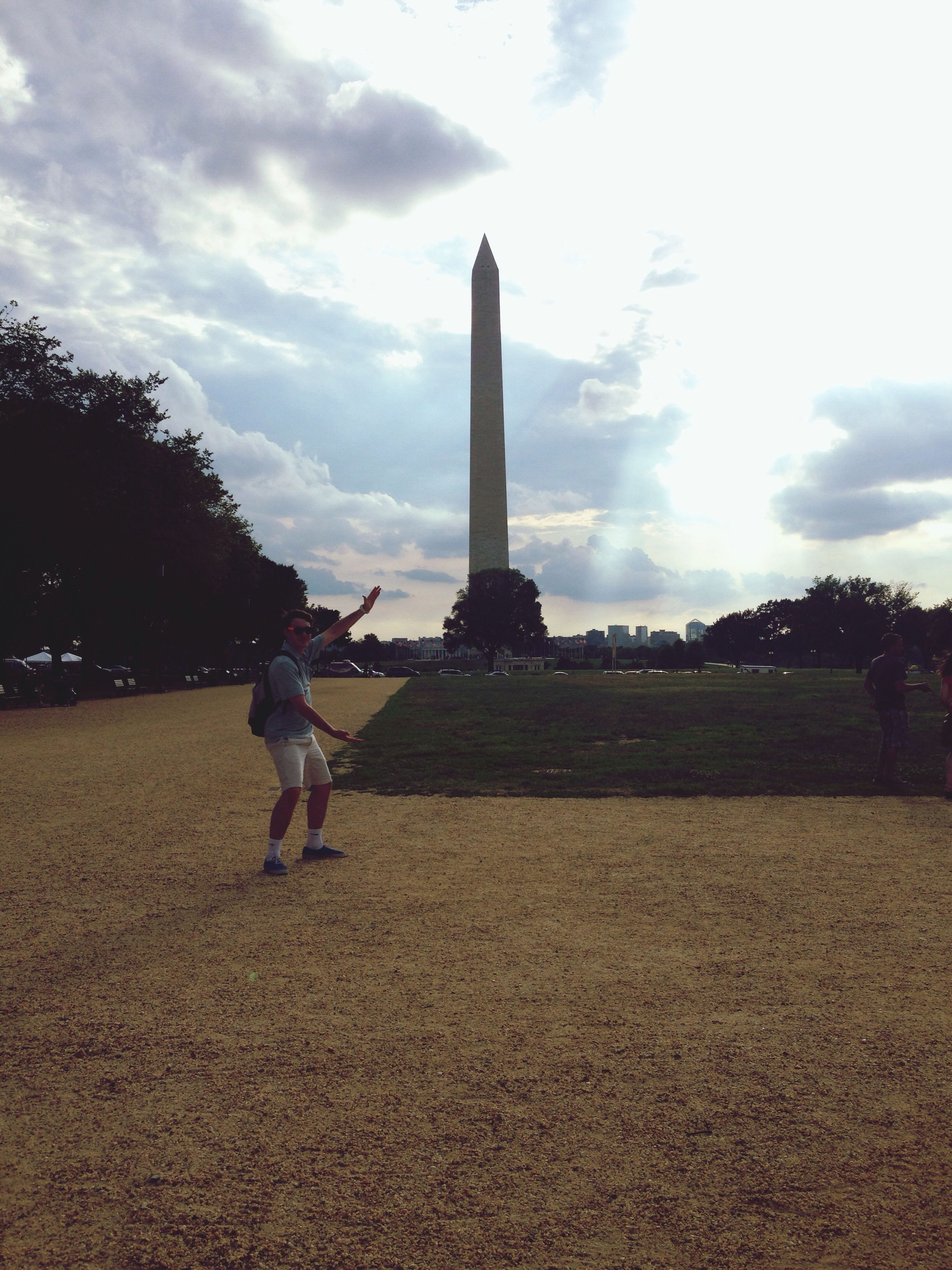 """""""This looks cool right?"""" Shenanigans Touristpicture Itdidntwork"""