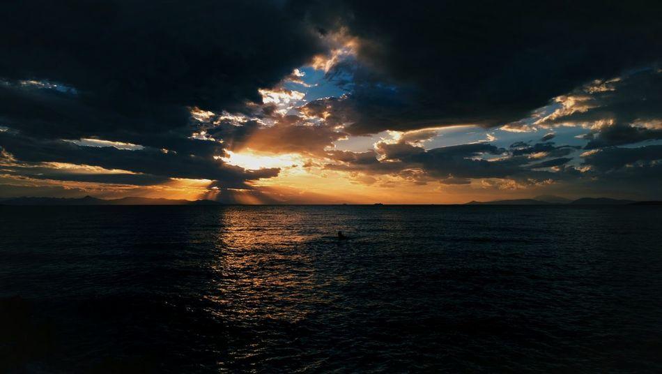 Beautiful stock photos of athens, Beauty In Nature, Cloud - Sky, Cloudy, Idyllic
