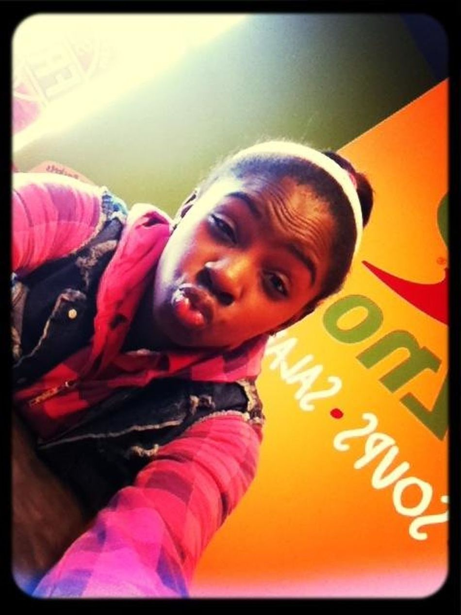 Just Camee From Skool :)