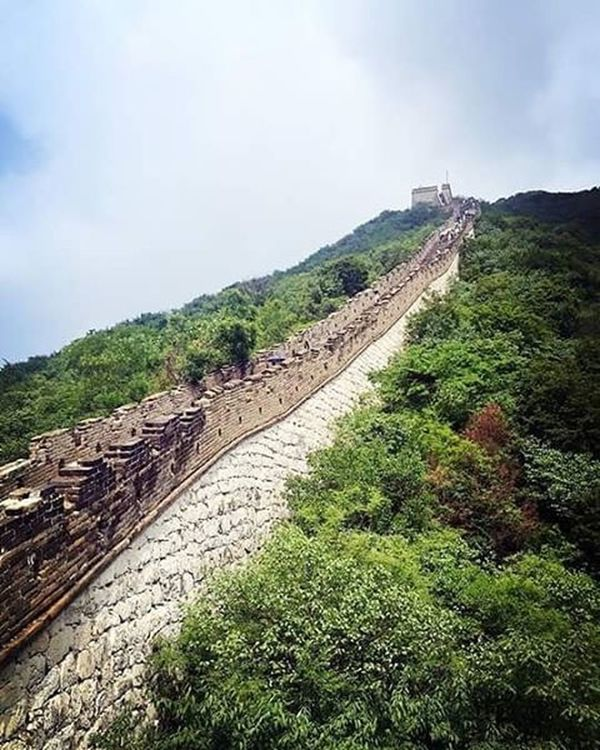 Thegreatwall China Souvenir Travel AwesomeDay