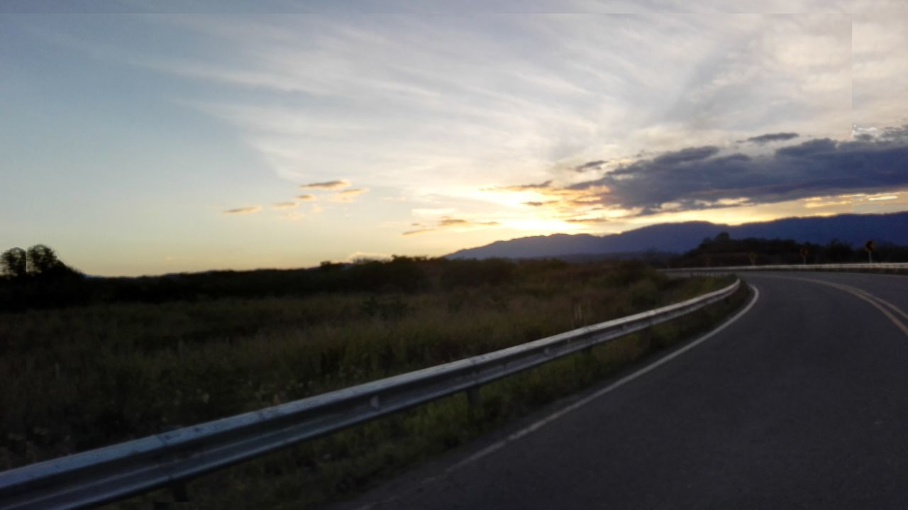 The Drive ColombiaTravel