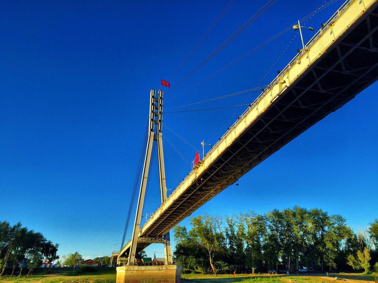 Тюмень моствлюбленных лето 2016 отпуск 2016 красота жара солнце прогулка набережная река тура фото Tyumen Bridge BridgeLovers Thesun Heat Tour River Photo