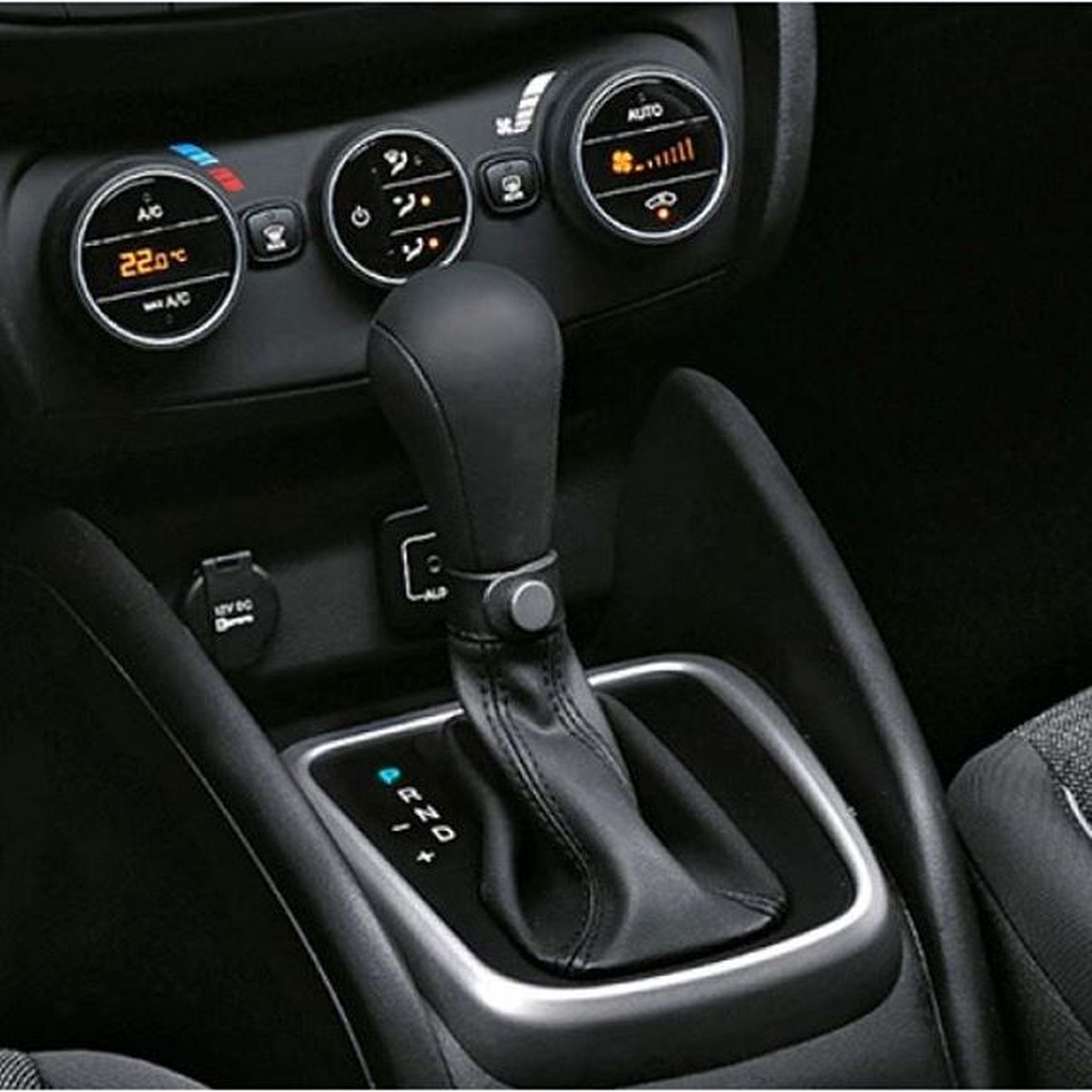 Fiat Egea 6 ileri çift kavrama otomatik vites Fiategea Fiat Egea ÇİFT kavrama Otomatikvites