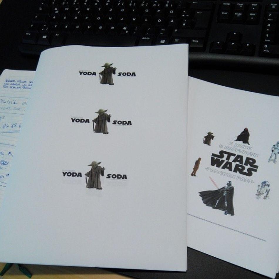 KinderGeburtstagsVorbereitungen - Starwars Padawan Darthvader DarthMaul r2d2 chewbacca trooper