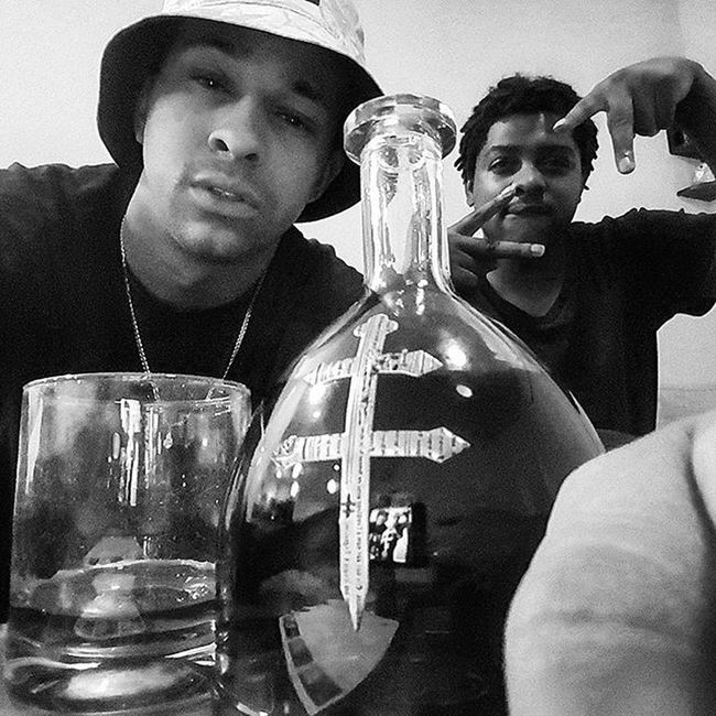 SIPPin TRIPPin DRIPin Dusse