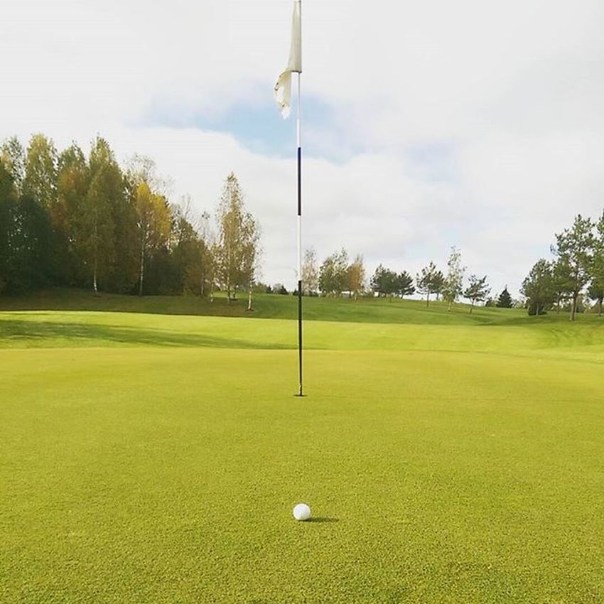 The time of my life ⛳ Golfers Golfing Golf Golfie Golfcourse Nikegolf Nike Titleistgolf Titleist Ap2irons Ap2 Prov1 Prov1x Golfpictures Happygolfer GoodTimes Norway Norge