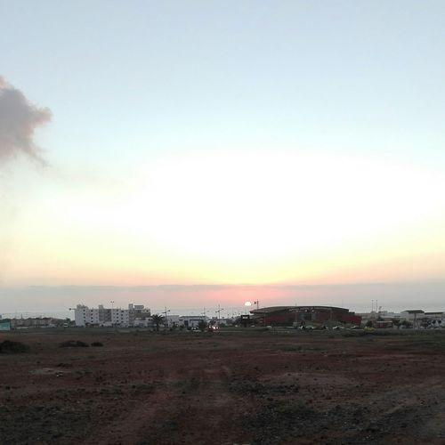Hello World Morning Pardise Islas Canarias First Eyeem Photo