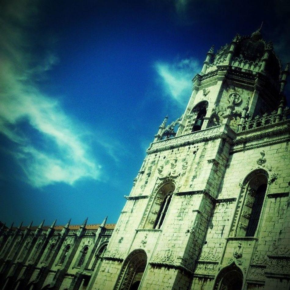 mosteiro dos jerónimos, lisboa Lisboa Lisbon Tipsguidelisboa Mosteiro Jeronimos Monastery