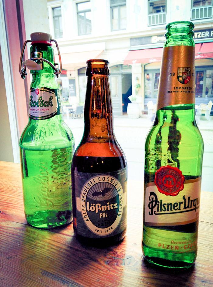 Beer o'clock Dresden EyeEm Meetup