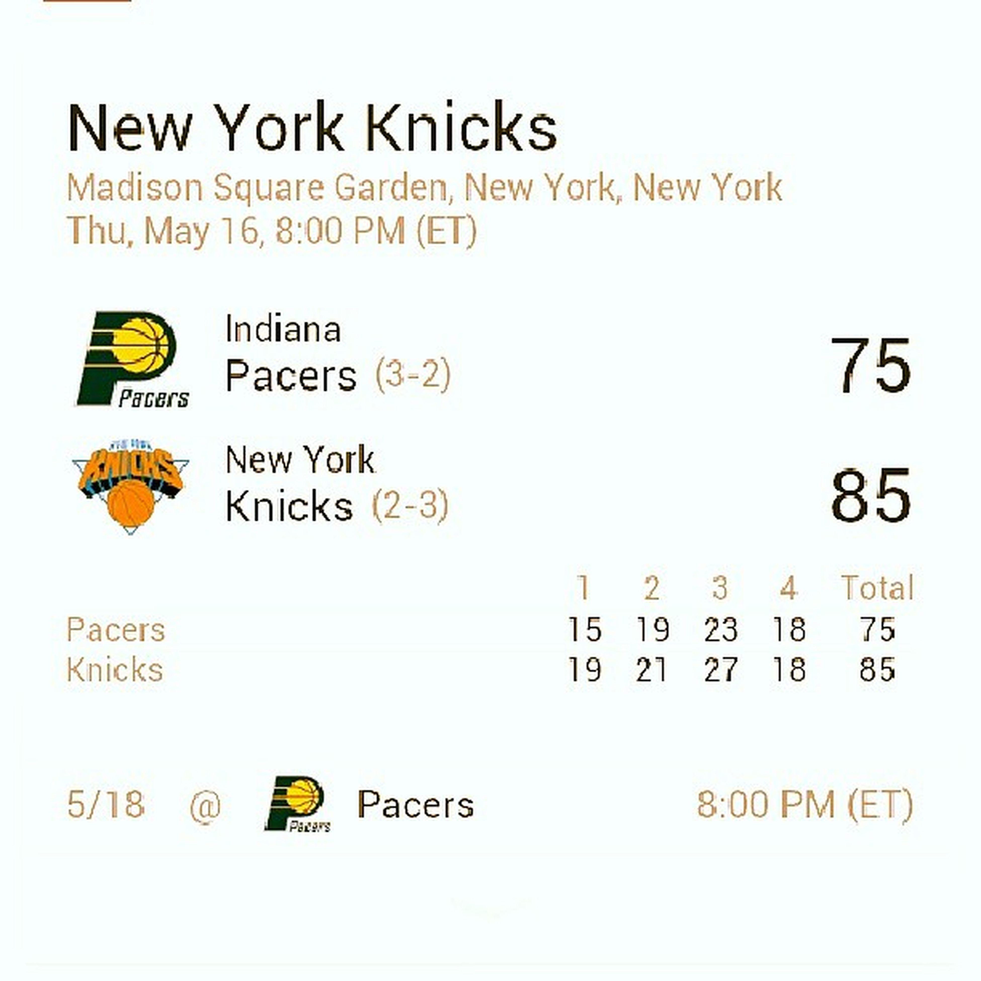 Stayin'ALIVE!!! Fcukthehaters Fcukthebs FcukIndiana Weaintnewtothis wetruetothis Knickstape Knicksfan Knicknation NYKnicks NYK