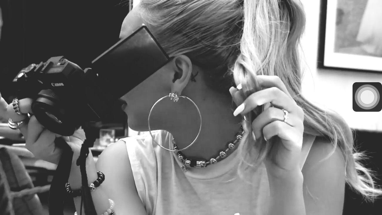 CL 2NE1 Tattoo