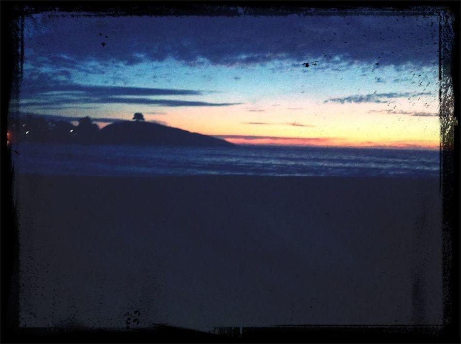 Atardecer playa zapallar ? Siluet Taking Photos Atardecer Summerismagic