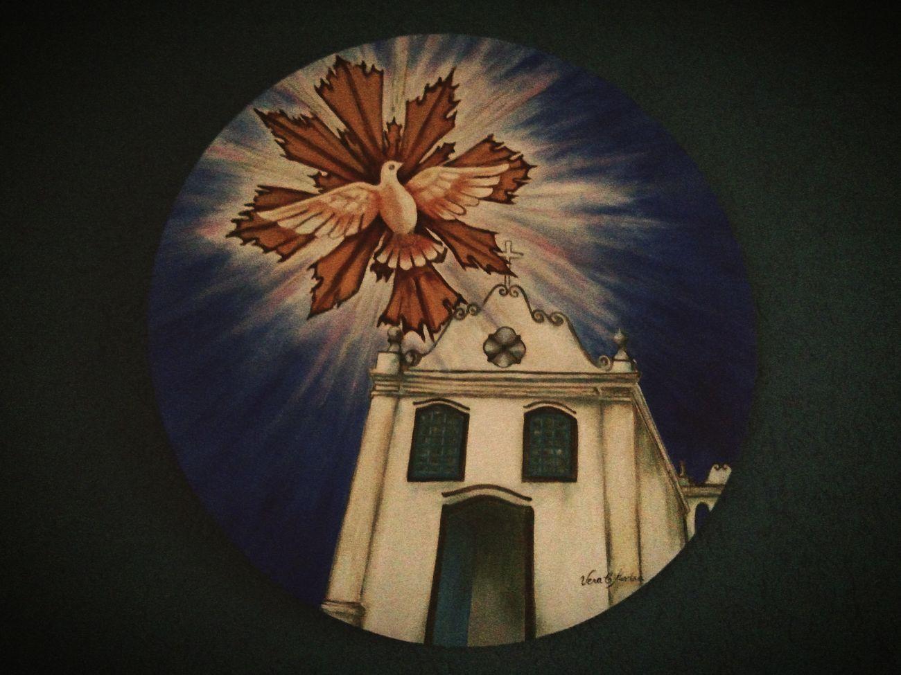 Catolic Church Church Paece Art
