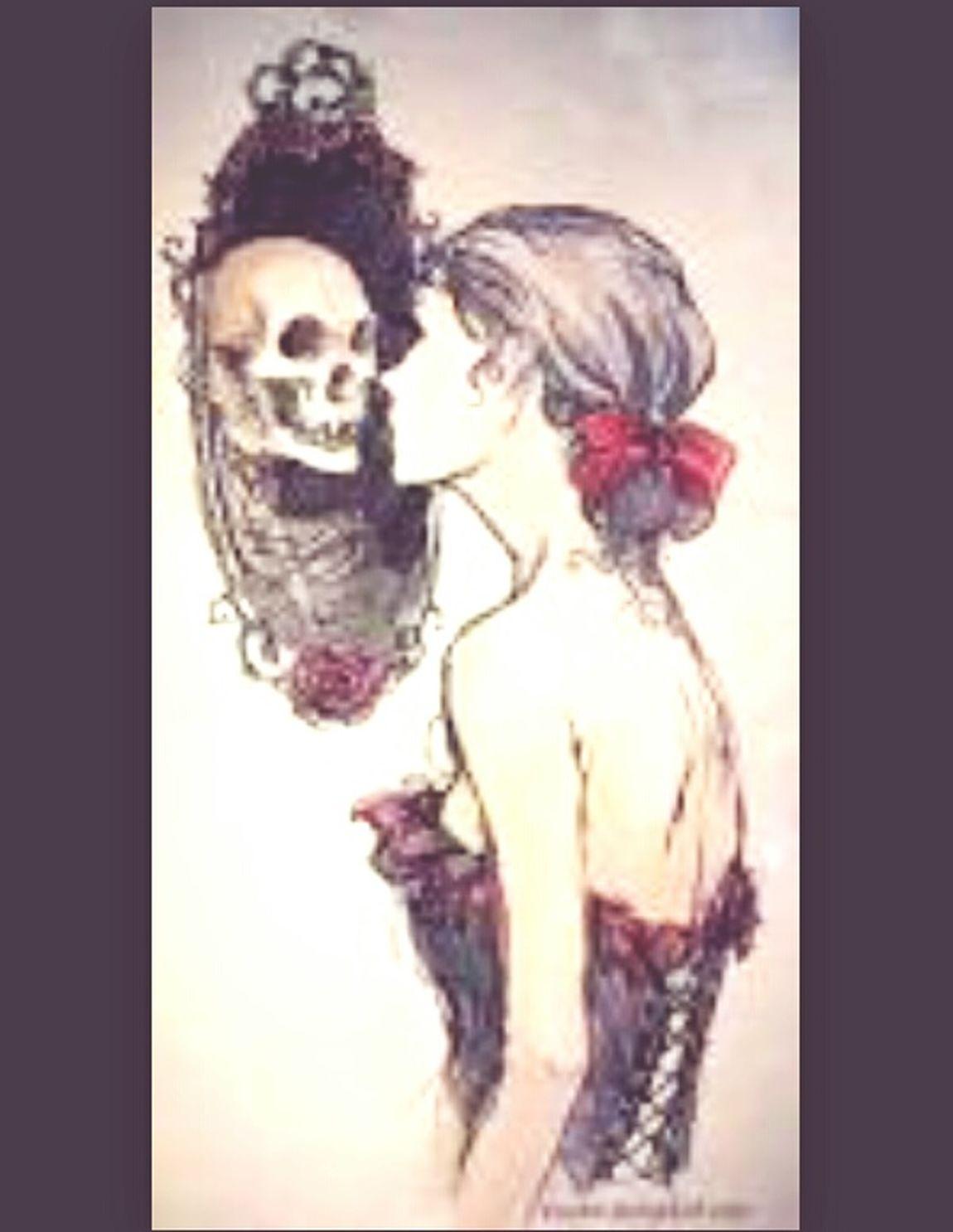 Like a mirror 💔 Les épreuves De La Vie Me Laissent Face à La Douleur So Tired Saying Good Bye