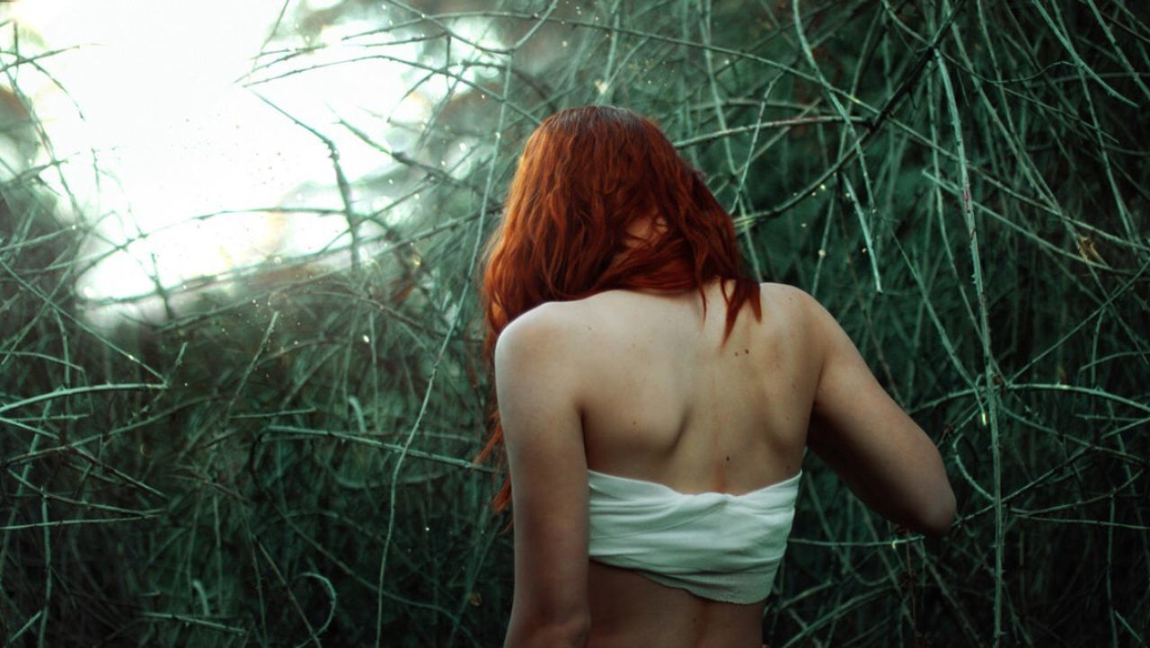 Escape Green Hurt Photography Conceptual Showcase July
