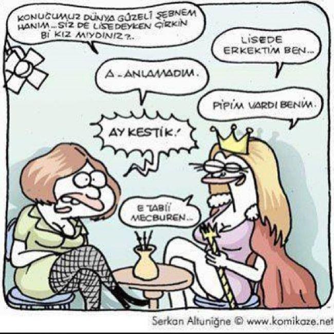 Dunyanin civisi cikar Komik Komedi Karikatur Mizah eglence istanbul