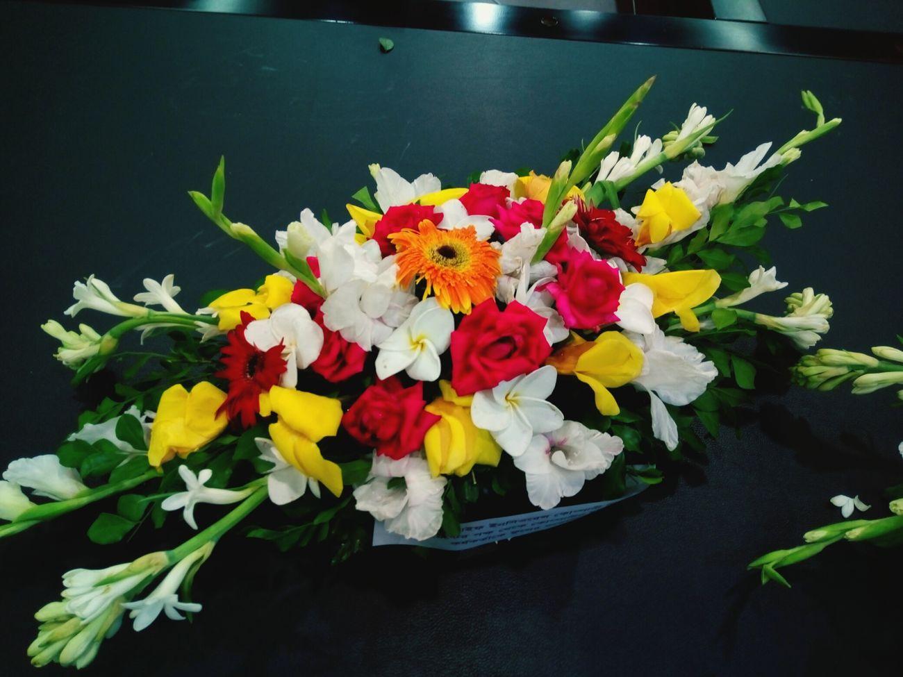 Flower Bouquet First Eyeem Photo