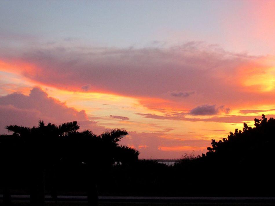 Sunset Cancun Mexico Travel Vianeycarre Quintana Roo EyeEm Best Shots EyeEm Nature Lover EyeEm Gallery