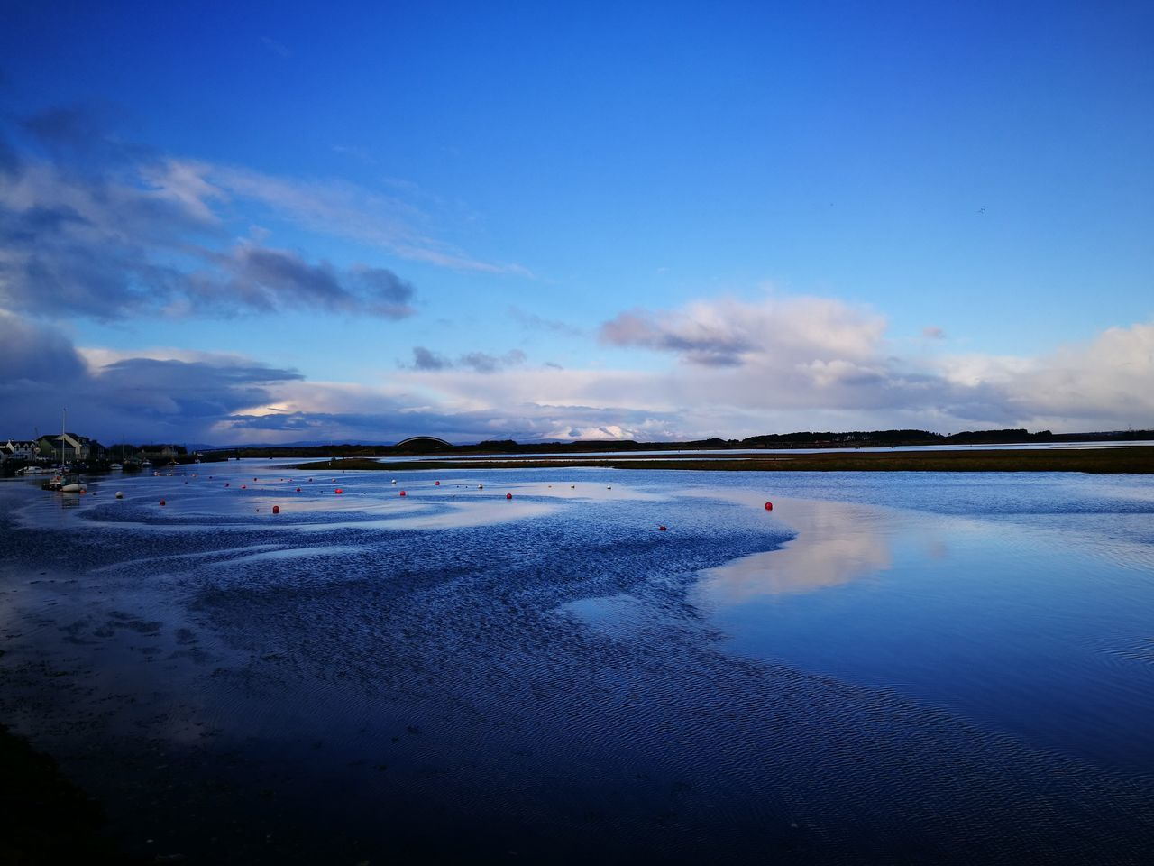 Arran  Ayrshire, Scotland Beach Blue Cloud - Sky Outdoors Seascape Snowcapped Mountain Water