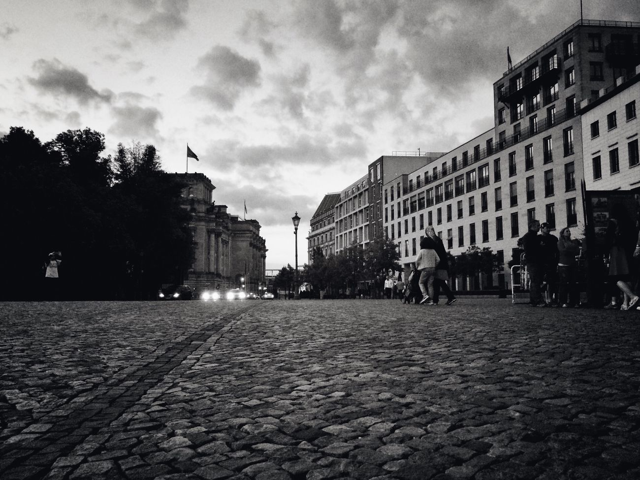 Streetphotography Blackandwhite My Beloved Berlin