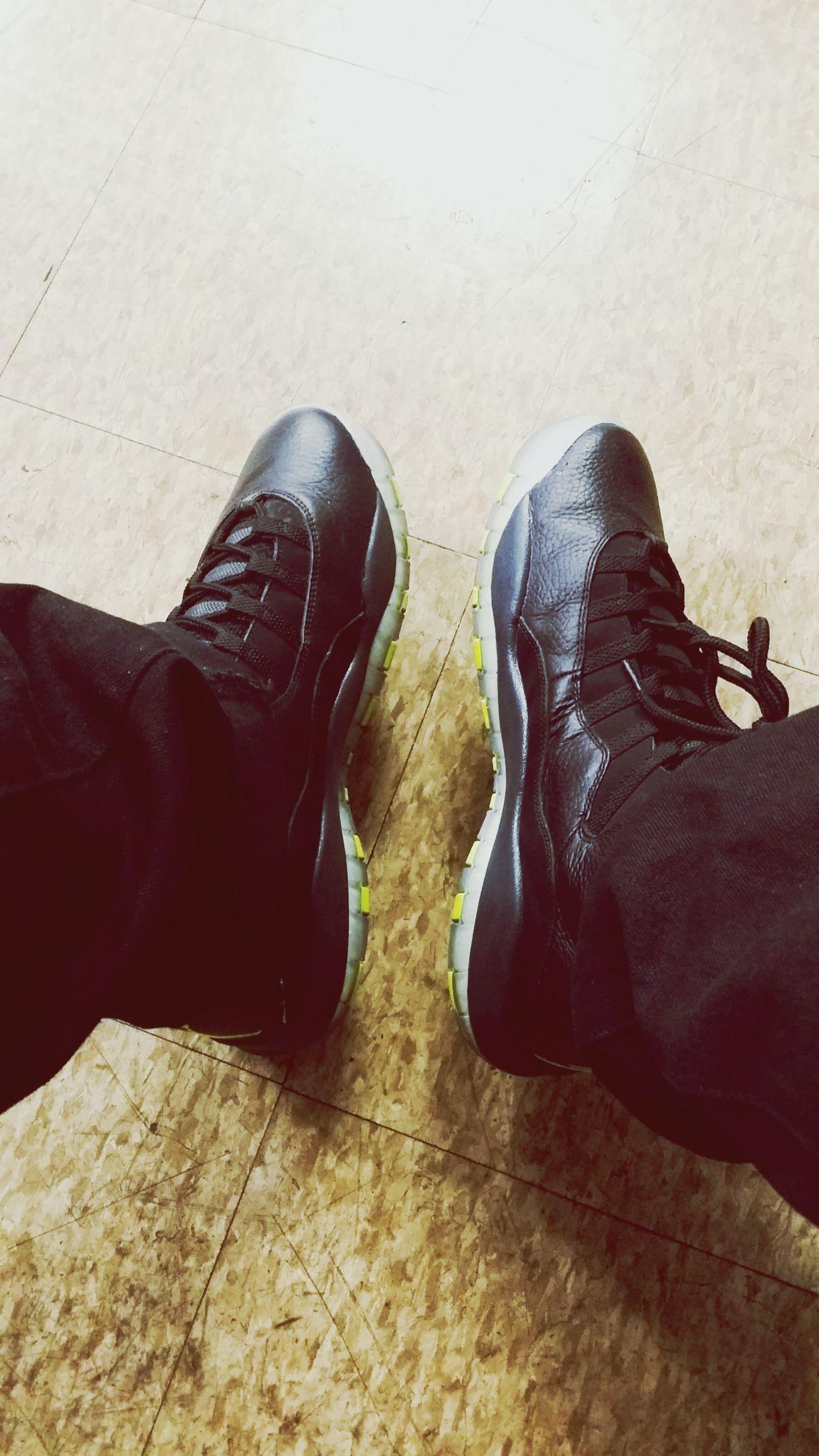 Kotd Jordans10s